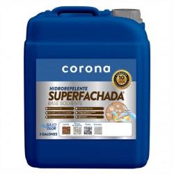 Super Fachada base Solvente Corona Cuñete