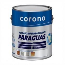 Acabado Impermeabilizante Paraguas x Cuñete