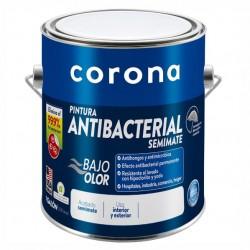 Pintura Antibacterial Semimate Galón