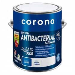 Pintura Antibacterial Satinada Galón
