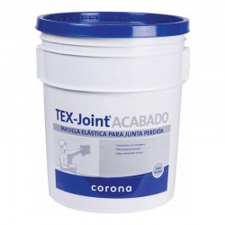 Tex-Joint Acabado x Cuñete