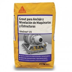 Sika Grout 212 x 30Kg
