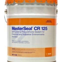 MasterSeal CR 125 Cuñete